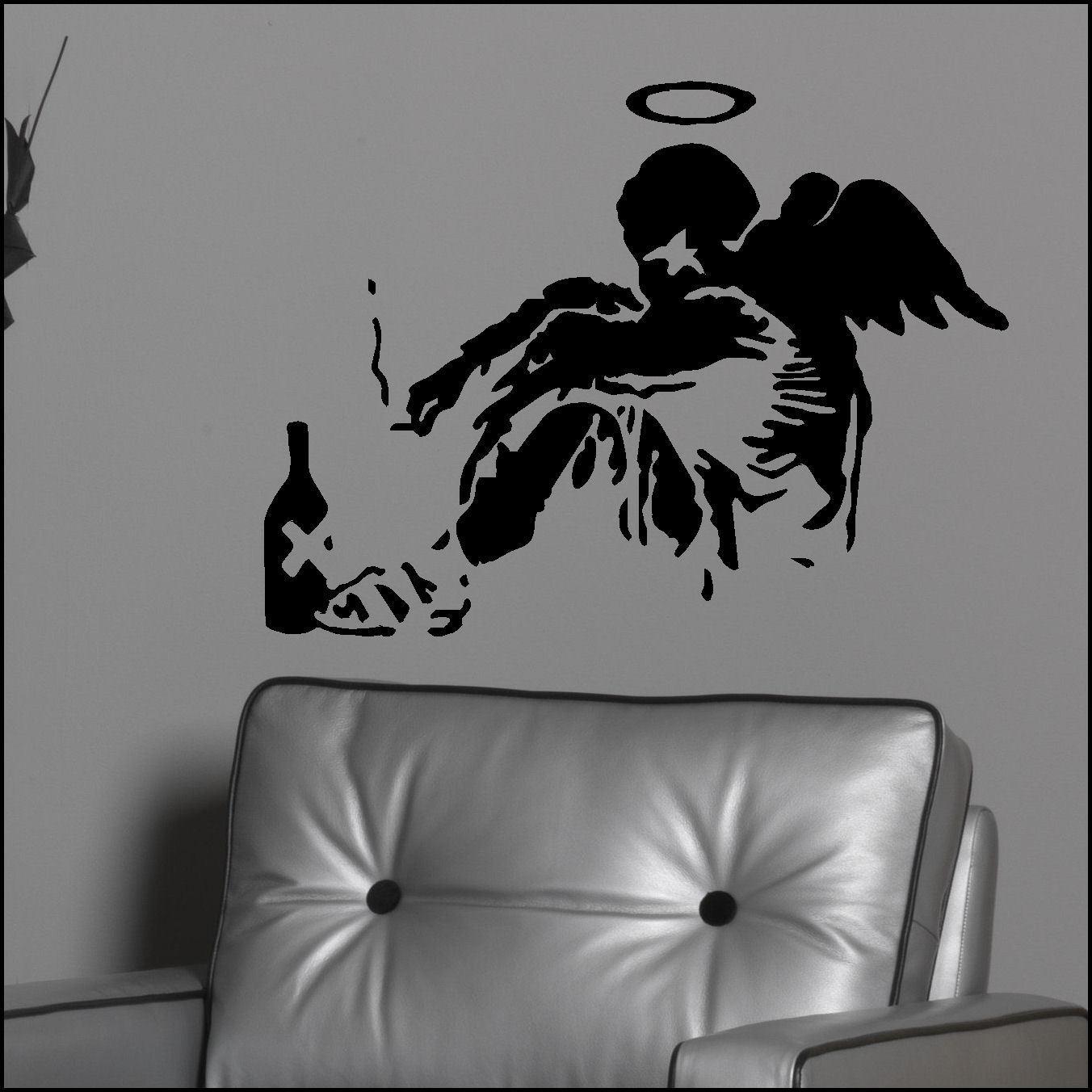 Banksy ...