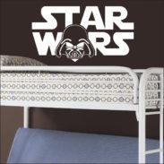 New Wall Art Sticker, Star Wars Wall Art Stickers Part 55
