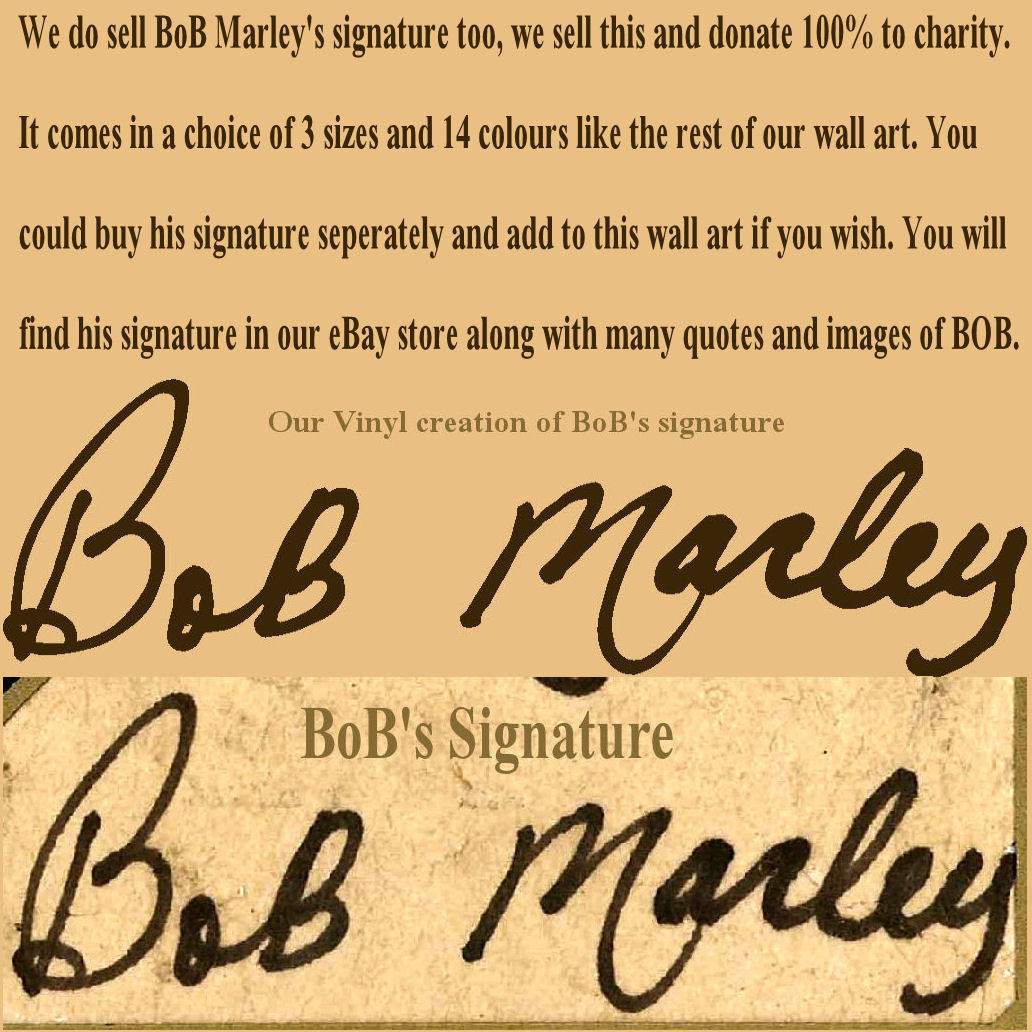 LARGE-BEDROOM-QUOTE-BOB-MARLEY-RISE-UP-WALL-ART-STICKER-TRANSFER ...